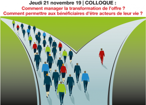 colloque transformation offre